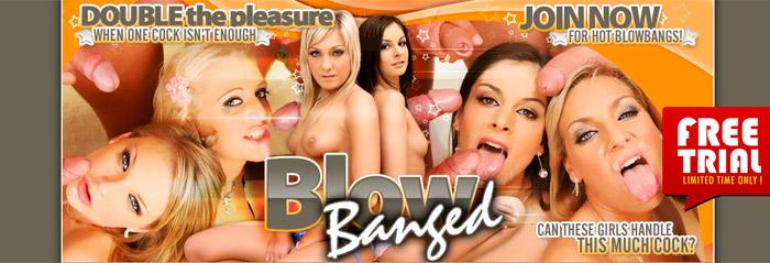 Blow Banged