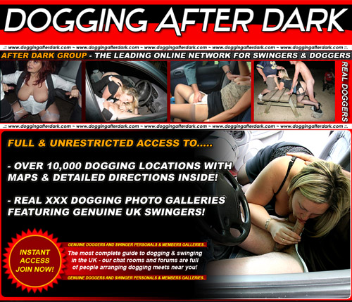 Dogging After Dark