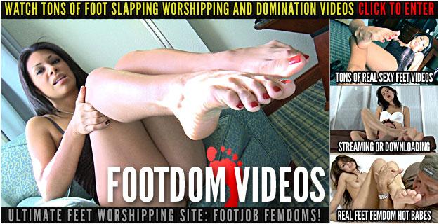 footdomvideos