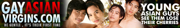 Gay Asian Virgins