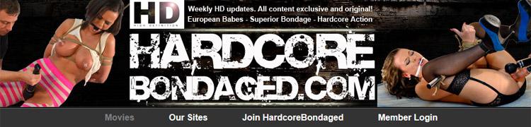 Hardcore Bondaged