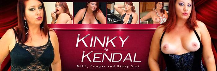 Kinky Kendal!
