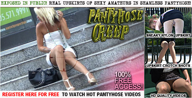 pantyhosecreep