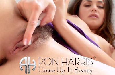 Ron Harris!