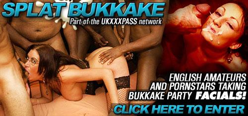 Enter Splat Bukkake!