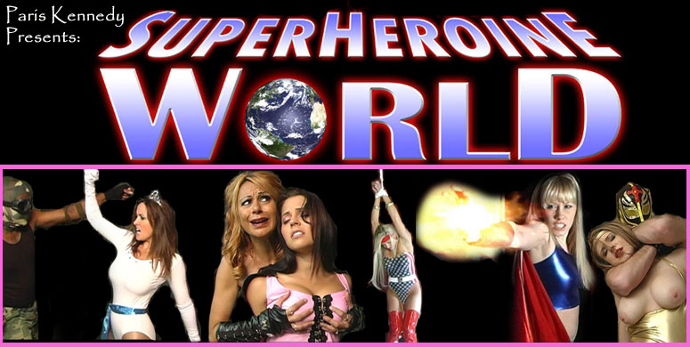 superheroineworld