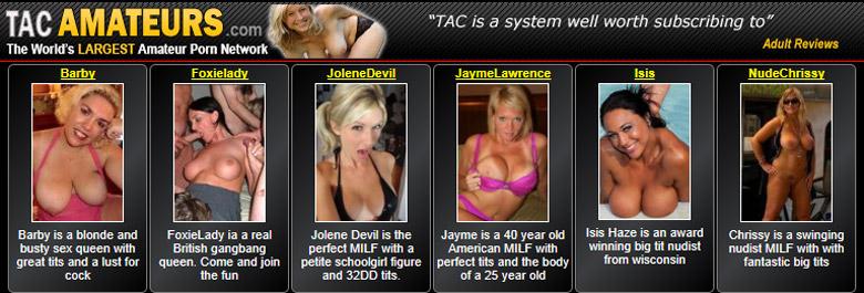 Enter TAC Amateurs!