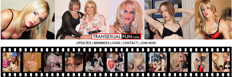 Transexual Fun!