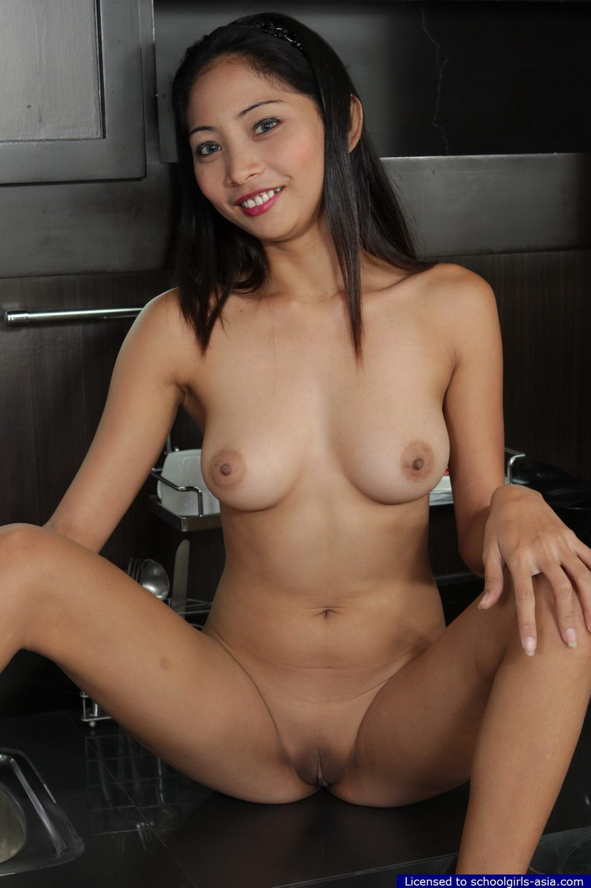 Nude south asian