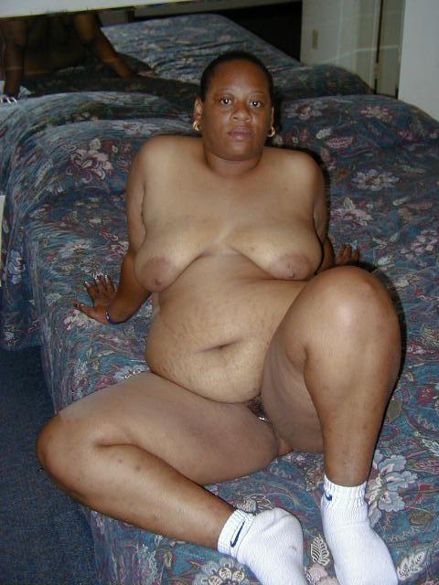 Simply Nude pregnant black bbw amusing