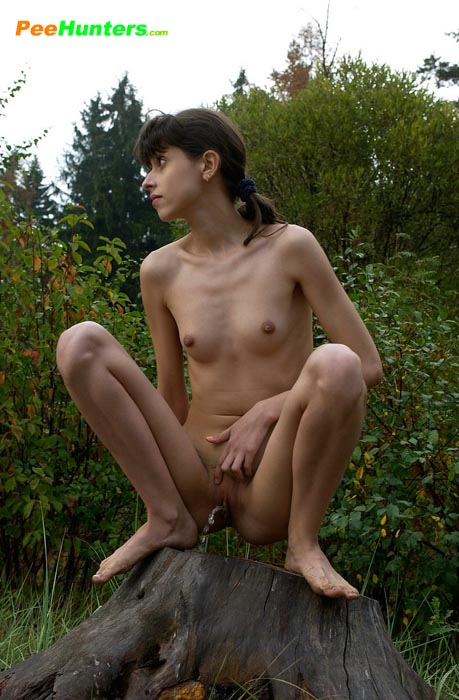 Amateur latina naked