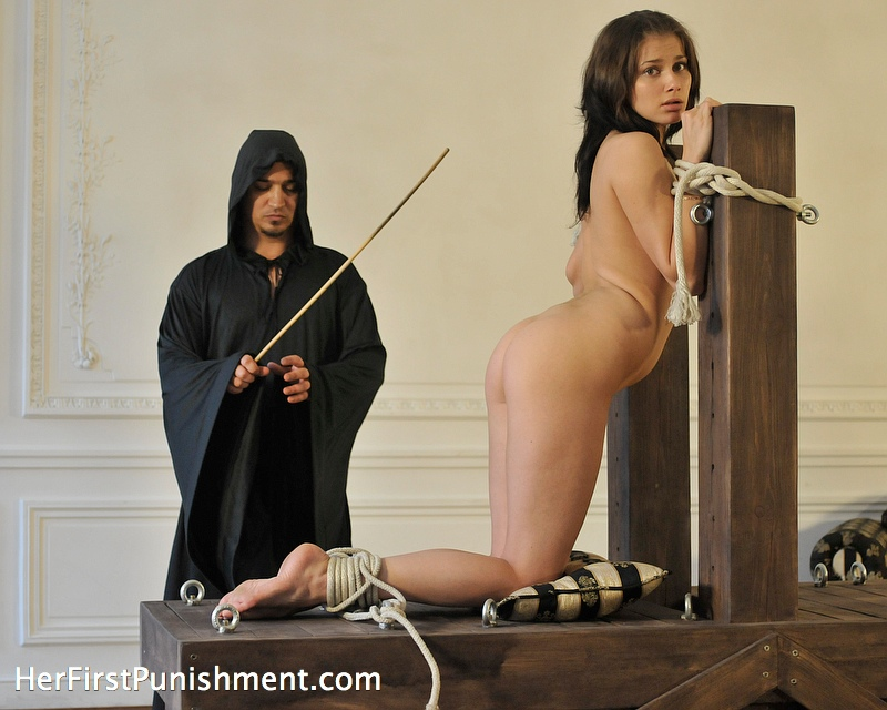 Lesbian nuns enjoy hot and sinful sex