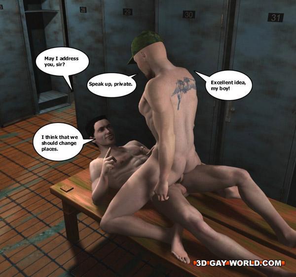 Gay erotic sites