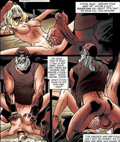 Alexandra kamp naked