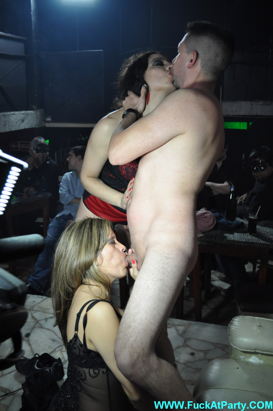 picture gallery of reality groupsex