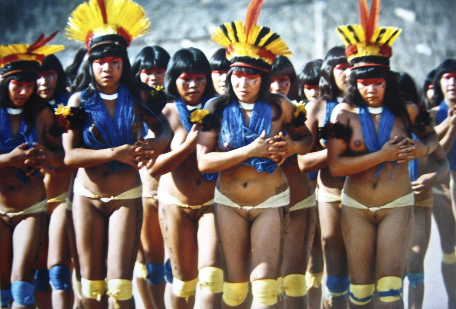 Секс фото с индейцами 2 фотография