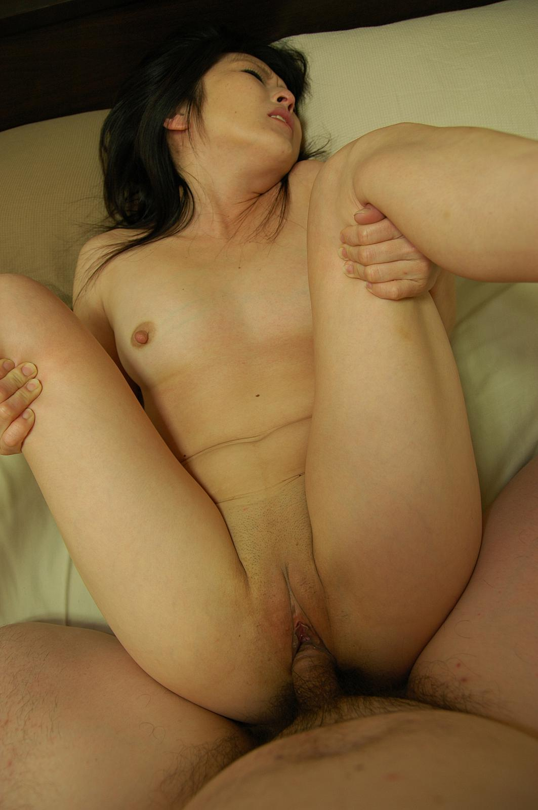 Can Mature asian mom pussy regret
