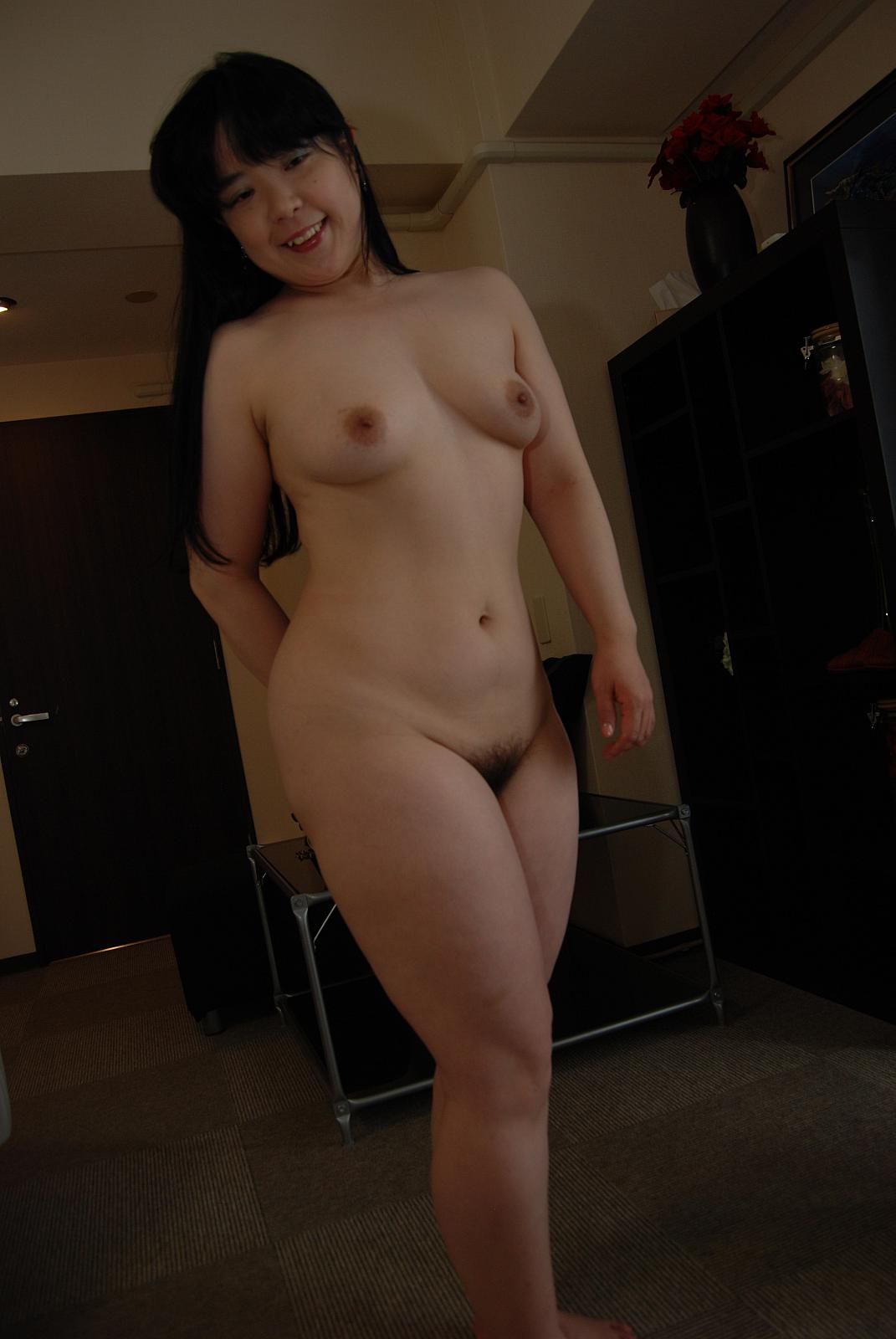 Panties chubby uncensored asian