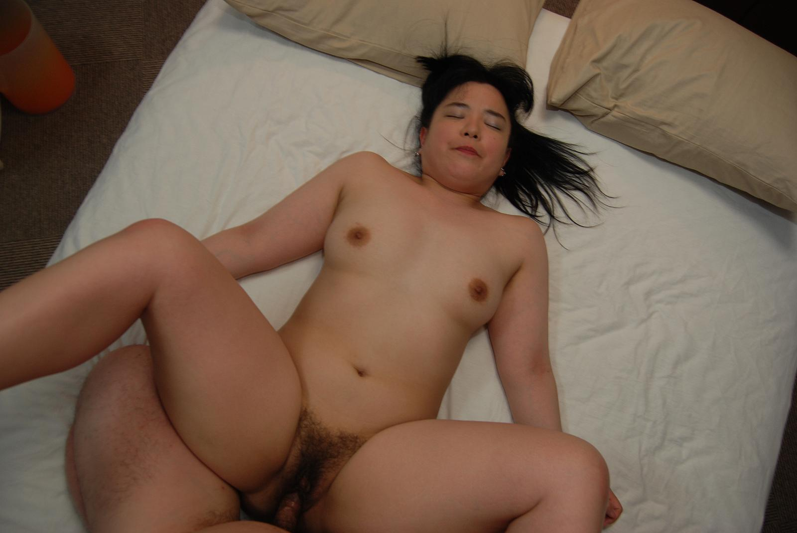 Bbw shaved fuck miho gets penetrated in the 2