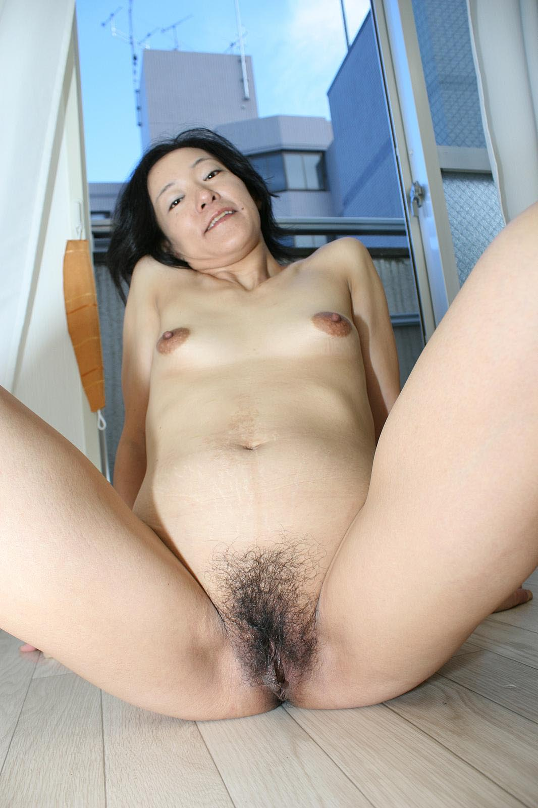 Thanks japan naked mature