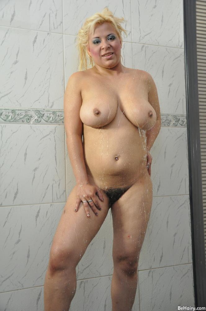 Busty Blonde Milf Doggystyle