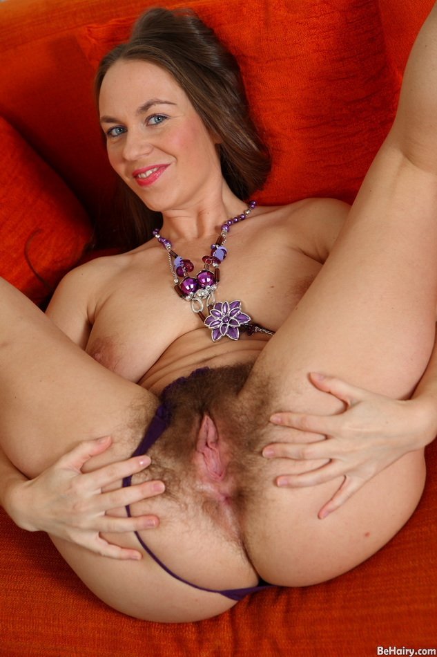 Brunette milfs spreading their pussies