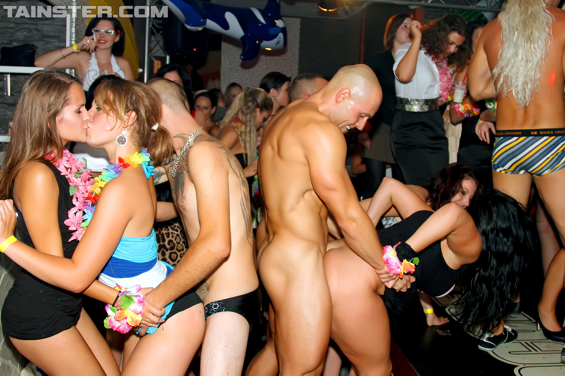 Your phrase nude college girl drunk at party are not