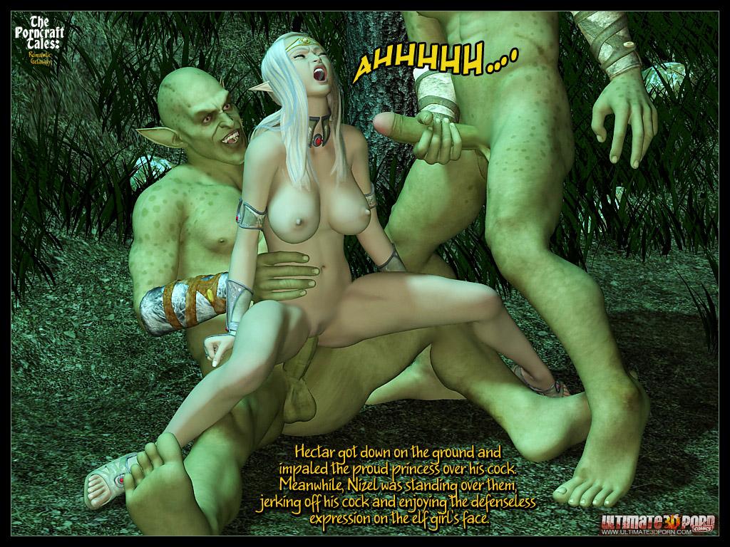 Порно рассказы гном и женщина