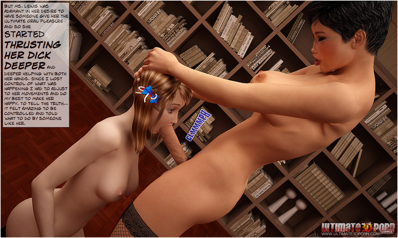 3d shemale forces girl porn