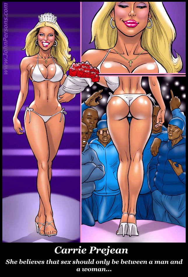 Big tits and apple butt cartoon gfs trying black - Picture 4