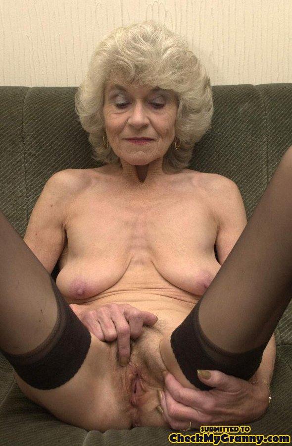 My mature lady com