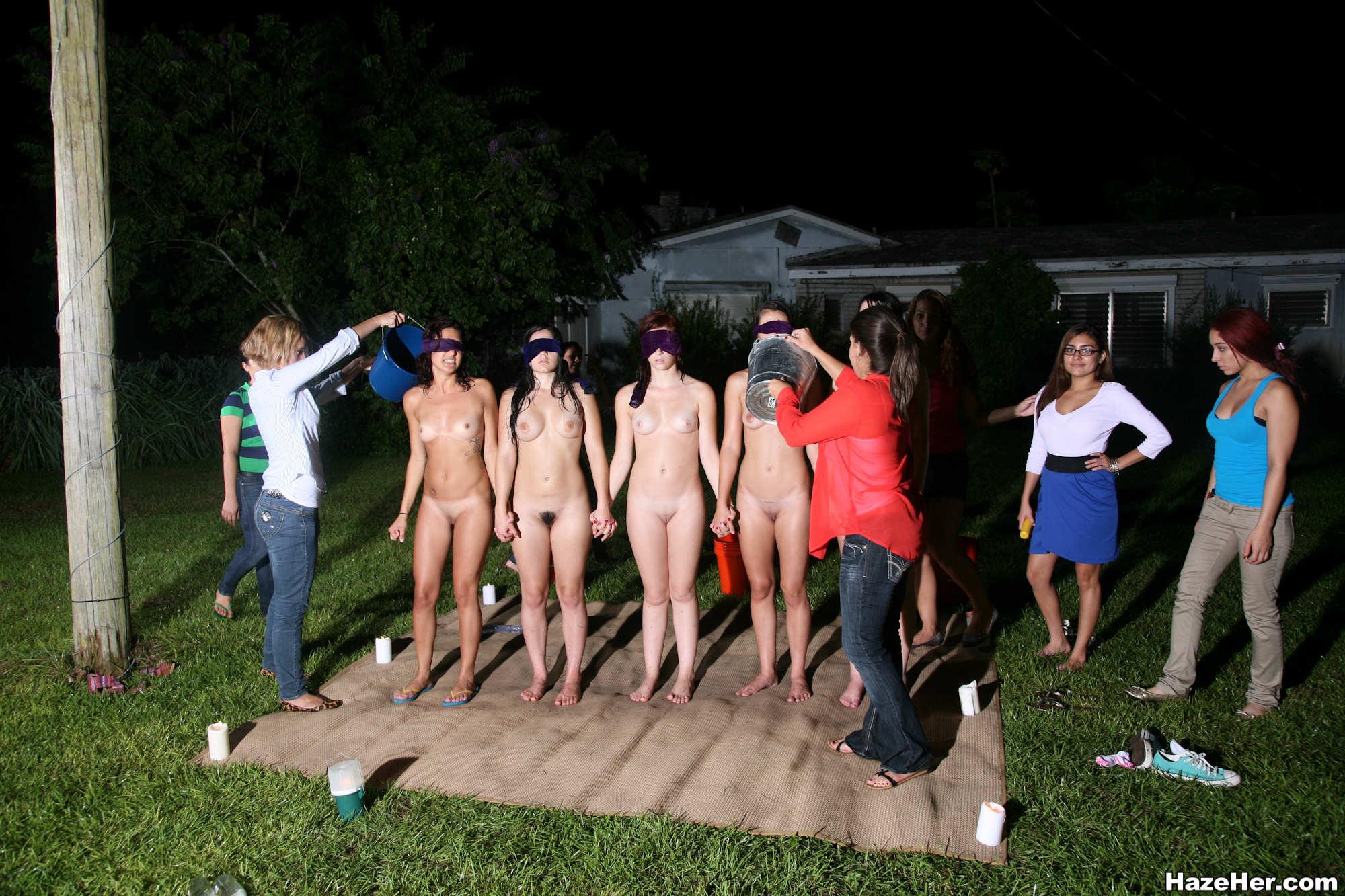 Remarkable, fun sized girls nude think