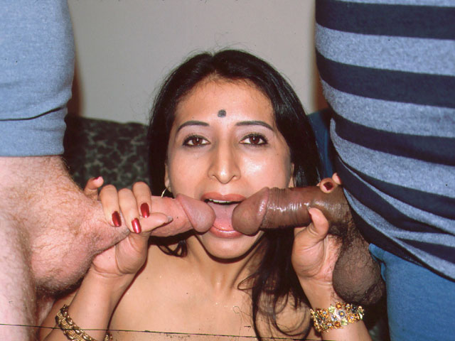 Girl Blowjob Indian <b>girl</b> gives <b>blowjob</b> for orgasm on sofa - <b>xxx</b> dessert