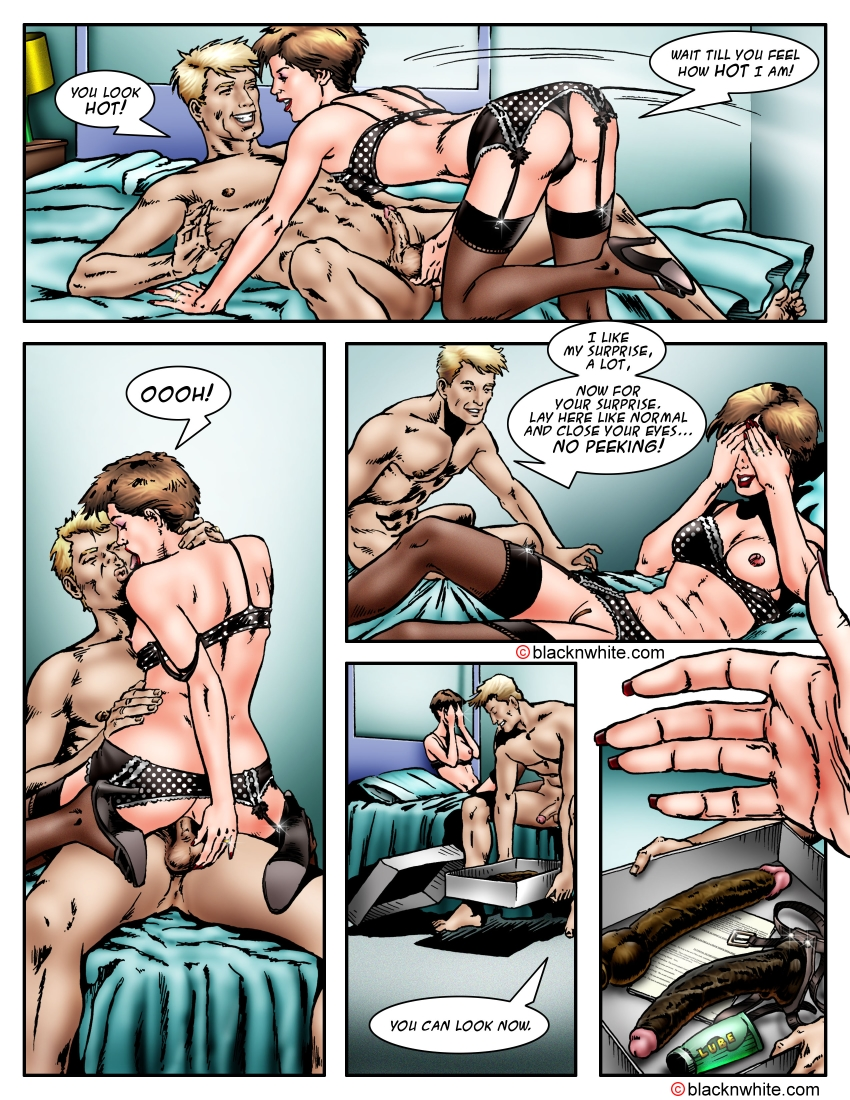 3d comic wife cheats amp cuckolds husband with a young stud - 1 part 4