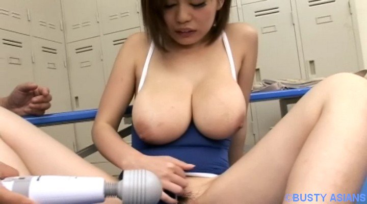 Big tit cheerleaders bikini