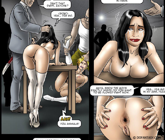 image Bdsm xxx beautiful sub does not know when to shut up