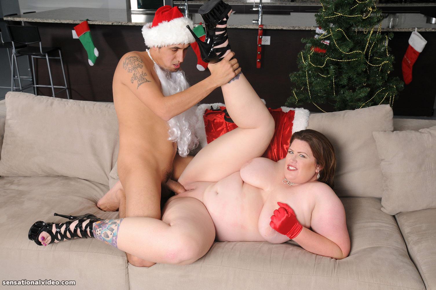 Fuck nude santa lady exploited toons