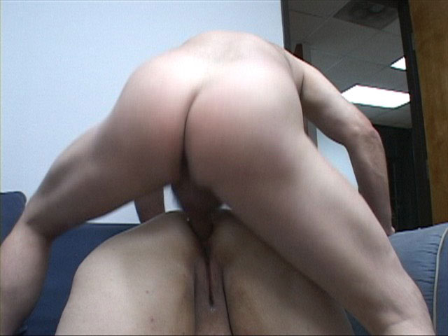 Busty ginger slut gets her fat ass and snatch banged - Picture 4