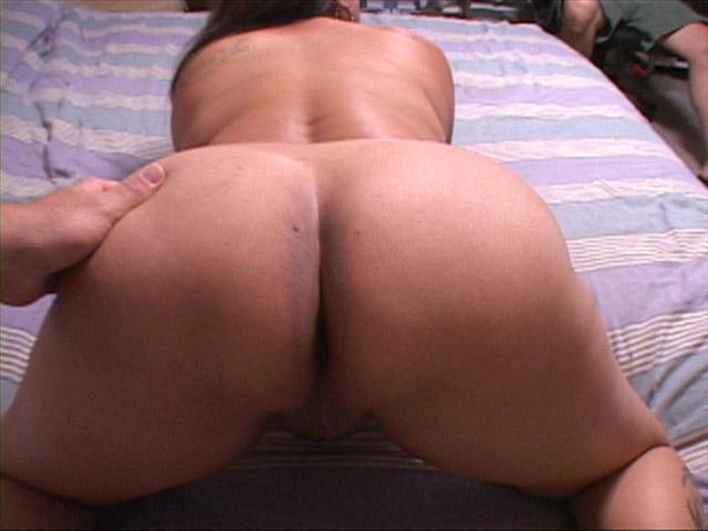 chubby latina anal