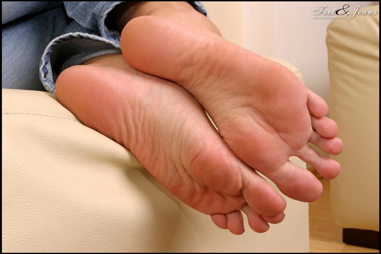 Смотреть фото женских пальчиков ног, Красивые ступни девушек это прекрасно (фото.) 4 фотография