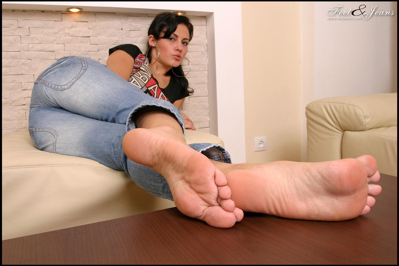 Порно фото фетиш ног