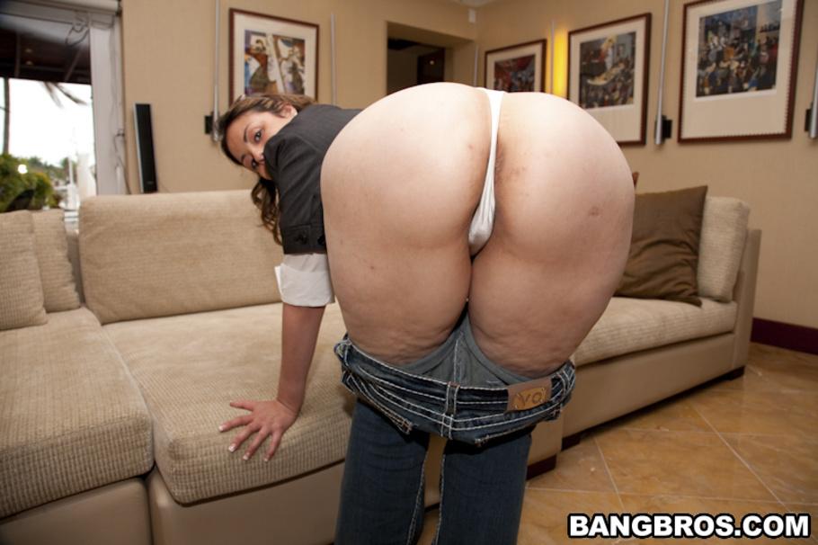 Hollywood big ass