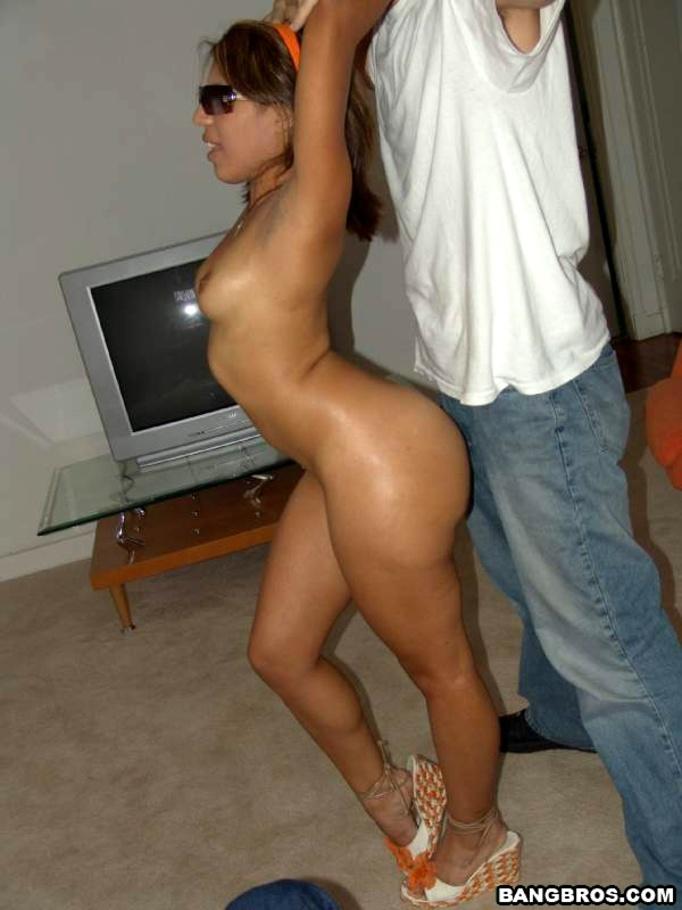 Mexican ass porn