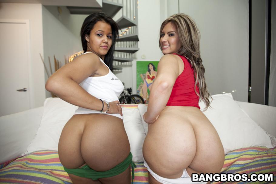 Diamond jackson big tits