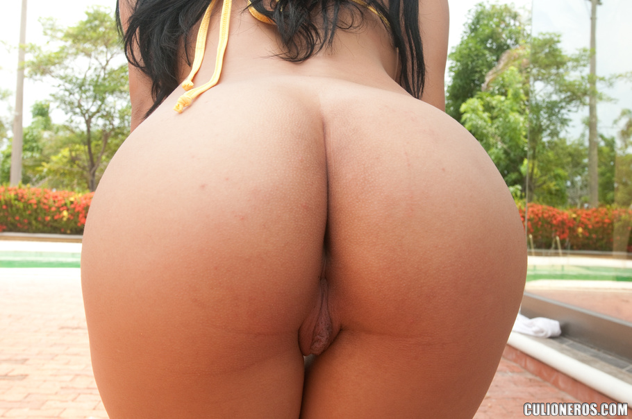 Young latin ass 5
