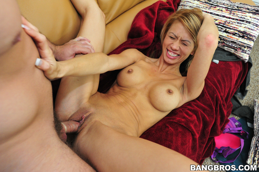 Huge tits cumshot xxx going south of the