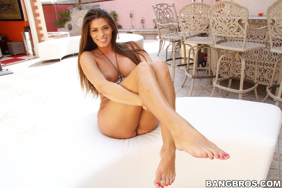 Madelyn marie ass