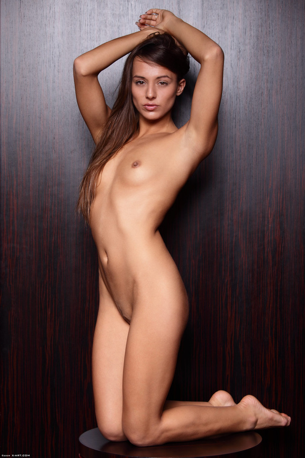 Interesting moment Sexy nude italian female thought differently