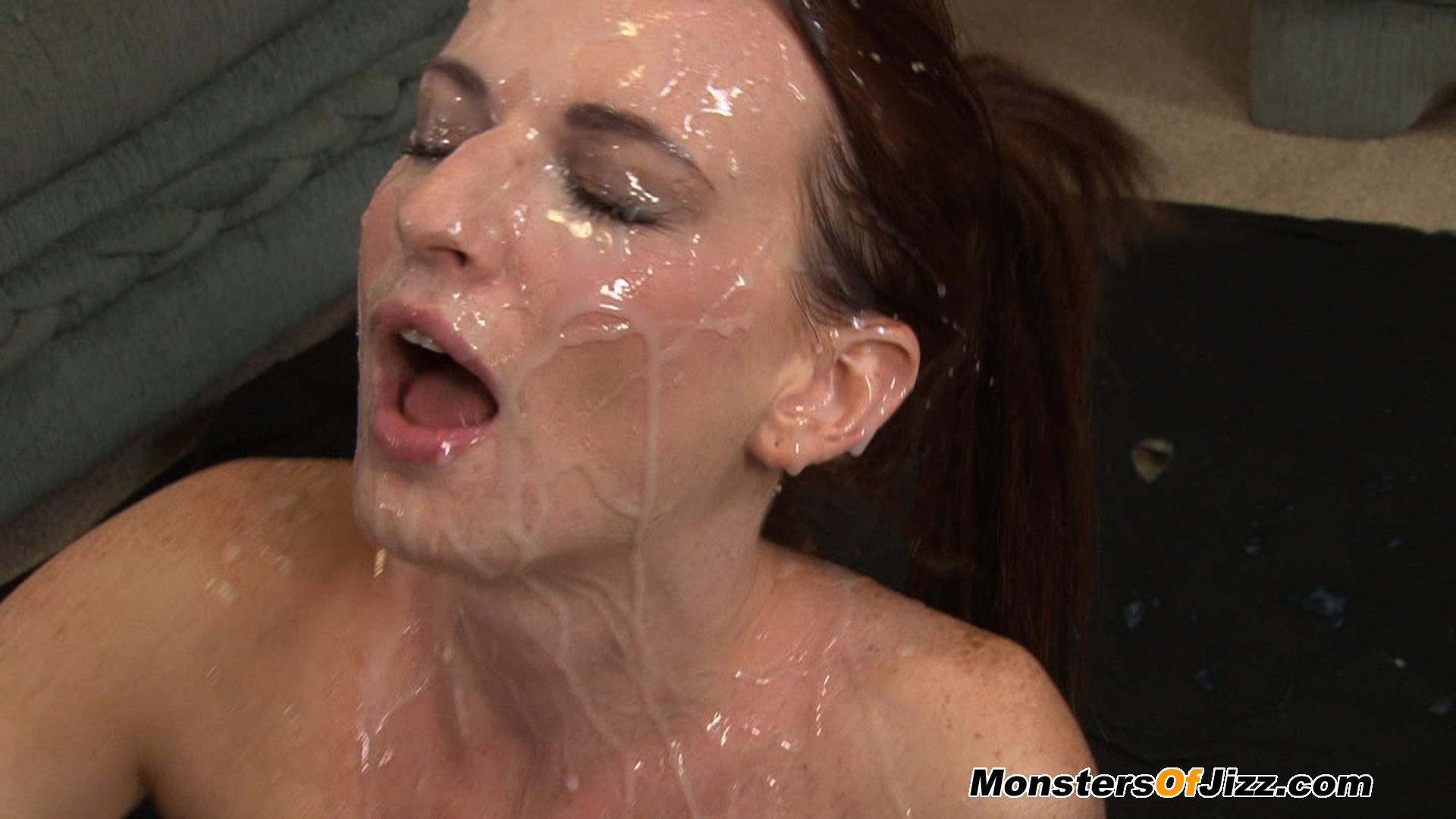 Член из попы в рот порно видео
