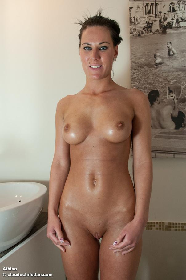 Silvia christian redhead milf